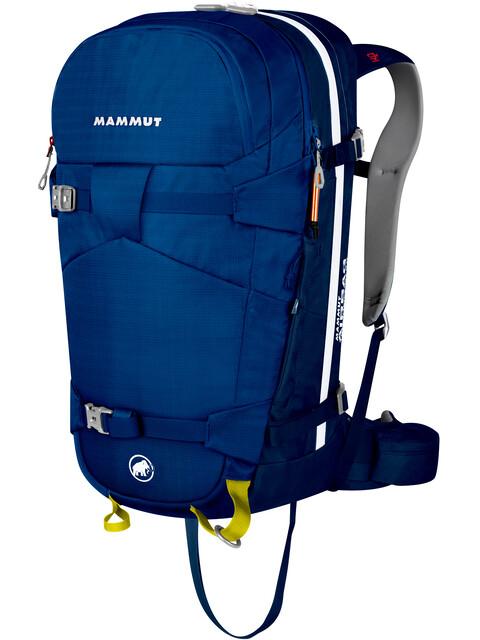 Mammut Ride Removable Airbag 3.0 Backpack 30l ultramarine-marine